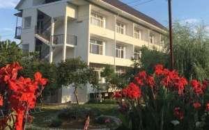 Гостевые дома в Абхазии 2019 летом