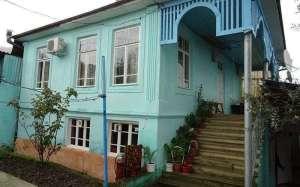 жилье новый афон абхазия